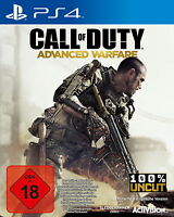 Call of Duty: Advanced Warfare Sony PlayStation 4 (PS4)