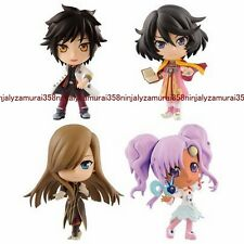 Tales of Xillia 2 Innocence R the Abyss Eternia Jude Kongwai Tear Meredy figure