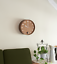 thumbnail 3 - Lemnos PACE Natural LC11-09NT Wall Cuckoo Clock Fast F/S Japan