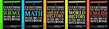 Everything You Need to Ace Science in One Big Fat Notebook : A Middle School Study Guide by Sharon Madanes and Workman Publishing Company Staff (Paperback, 2016)