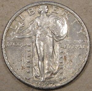 1927-Standing-Liberty-Quarter-AU
