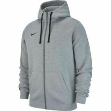 Nike Sportswear Club Fleece Mens Hoodie Grey Size XL Cd6654