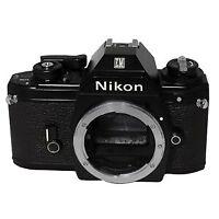 Nikon EM Film Camera