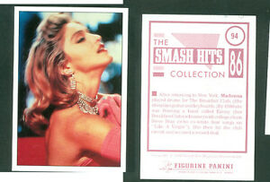 Madonna-7X10-cm-Sticker-Brand-New-n-94-Notes-on-the-Back-1986
