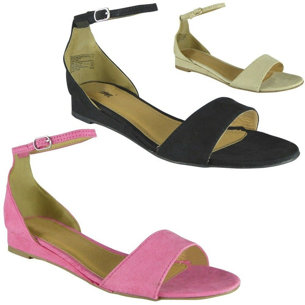 Neuf Femmes Chaussures Bas Hommes Escarpins D'été zpMVUqS