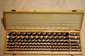 6-Schlangenbohrer-6-8-10-12-16-20mm-x-460mm-f-Holz