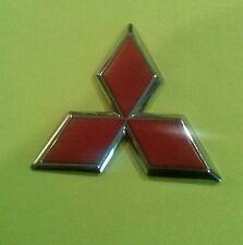 Sticker Mitsubishi  Emblem Badge Hood Trunk Lancer Evolution Eclipse Galant Evo