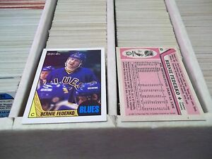1987-88-OPC-O-Pee-Chee-complete-your-set-you-pick-choose-4-for-99-exmt-nrmt