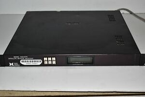 Satellite Systems Corporation 3430 BTR L-Band Beacon Tracking Receiver (HB61)