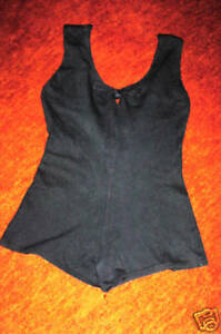 TOP-Body-m-angeschnittenen-Beinen-Gr-S-95-Cotton