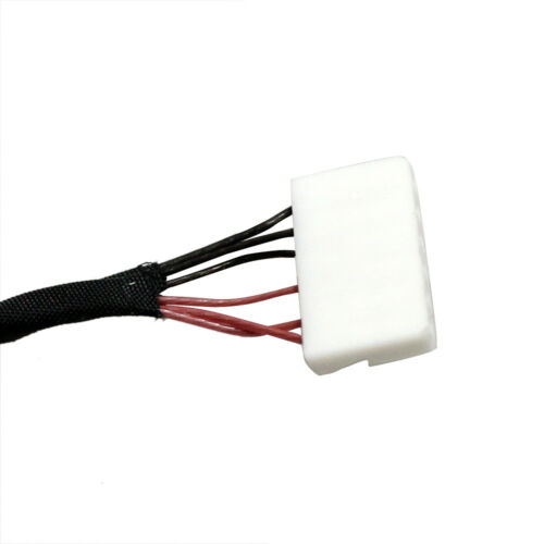 DC POWER JACK W// CABLE FOR ASUS X550 X550D S56 S56C X550LA-SI50402W 1417-008M000