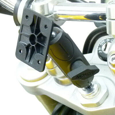 13.3-14,7mm Buybits Original Motorrad Gabel Lenkervorbau Halterung Für Tomtom