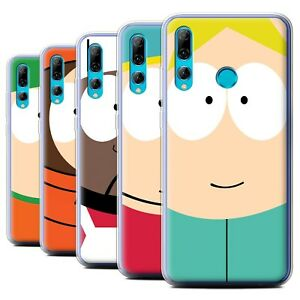 Gel-TPU-Case-for-Huawei-P-Smart-2019-Honor-20-Lite-Funny-South-Park-Inspired