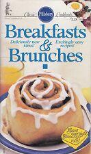 BREAKFASTS & BRUNCHES VINTAGE 1987 PILLSBURY CLASSIC COOKBOOK #79 HAYSTACK EGGS
