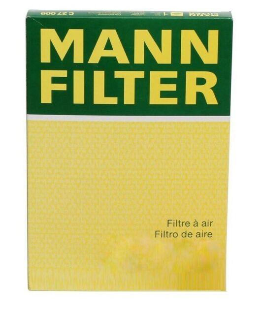 MANN C1833 Filtre à air