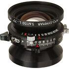 Schneider Apo-Symmar 150mm f/5.6 MF MC Lens For Linhof