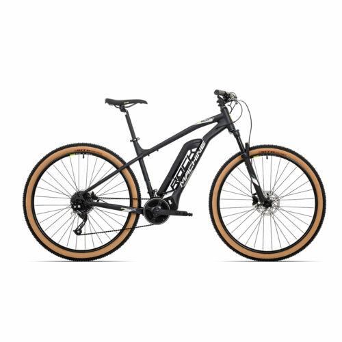 "Elektrofahrrad E-MTB Hardtail 29/"" E-Mountainbike Sloot Sports 90Nm 504Wh E-Bike"