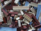 NEW LEGO MIXED STANDARD +FLAT BRICKS PICK 100g 250g 500g STAR WARS INDIANA MOVIE
