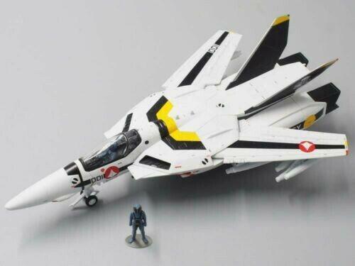 Yamato 1//60 MACROSS VALKYRIE VF-1S Roy Focker Super RARE Robotech From Japan