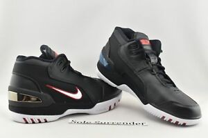 258c2636695 Nike Air Zoom Generation QS - CHOOSE SIZE - AJ4204-001 Kings Rook ...