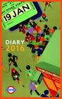 London Underground Poster Diary 2016 Frances Lincoln 9780711236387