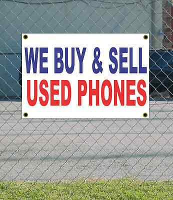 2x3 WE BUY GUNS Red /& White Banner Sign NEW Discount Size /& Price FREE SHIP
