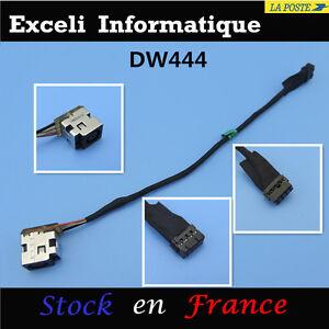 anschluss-Dc-Macht-Klinke-Stecker-mit-Cavo-Porto-Neu-fuer-hp-P-676707-fd1