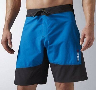 Reebok Men/'s One Series Power Nasty Timber Training CrossFit Shorts AI1671