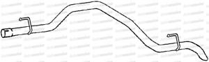 Mercedes Sprinter 2.2Cdi 311 611.981 Van Mwb 00-06 Exhaust Tail Pipe Part