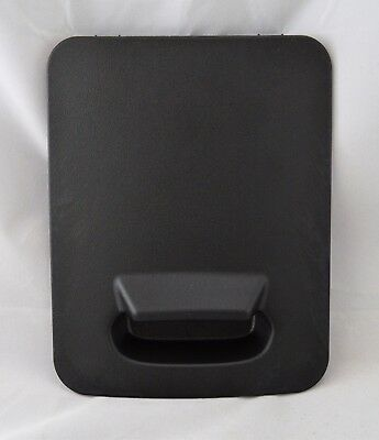 5454122 RZR XP Turbo Polaris New OEM UTV Black Engine Access Panel