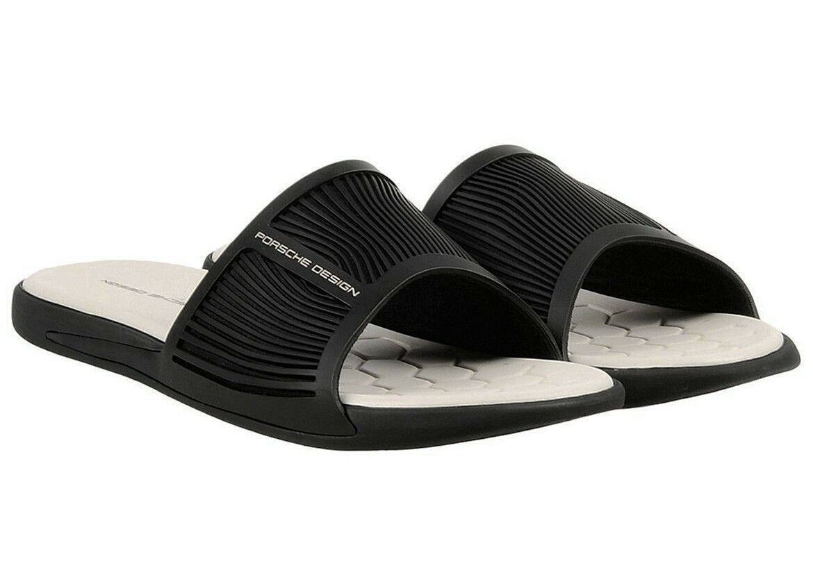 0fc87209e854 ... authentic adidas porsche slide design sport p5000 gym slide porsche  sandals gr.42 44 2