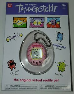 Tamagotchi Original Sprinkles