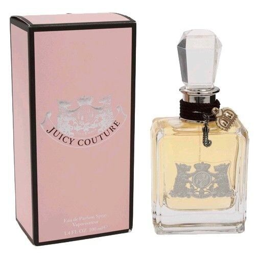 Juicy Couture 3.3 / 3.4 oz by Juicy Couture Eau De Parfum Spray New 100ml Sealed