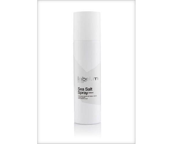 Hårpleje og tilbehør, Sea Salt Spray 200 ml., LABEL.M