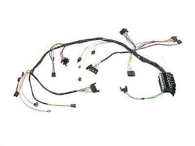 1967 camaro under dash wiring diagram 1967 camaro under dash wiring harness mt tach console   gauges ebay  1967 camaro under dash wiring harness
