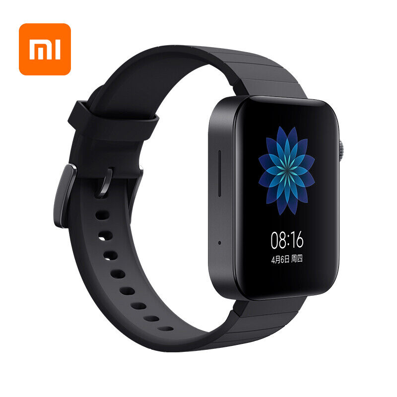 Recensione Xiaomi MI Watch Wear 3100 la migliore alternativa ad Apple Watch