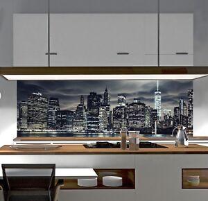 Kuchenruckwand Sp643 Acrylglas Spritzschutz Fliesenspiegel Auch Nach Mass