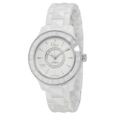 Christian Dior Stainless Steel Ladies Watch