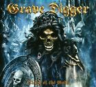 Clash of the Gods [Digipak] [Limited] by Grave Digger (CD, Sep-2012, Napalm Records)