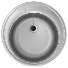 spülschüssel rund | eBay | {Spülbecken küche rund 45}