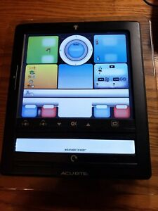 AcuRite-Pro-Color-Weather-ticker-5-in-1-Sensor-01036ca1-unit-only-works-EUC
