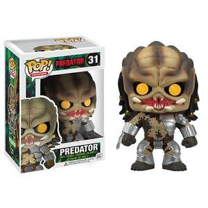 Funko Pop Movies Predator 31 3144