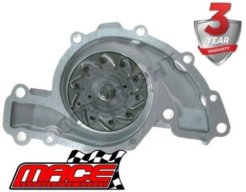 WATER PUMP KIT FOR HOLDEN COMMODORE VN VP VR BUICK LN3 L27 3.8L V6