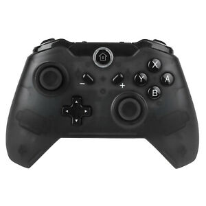 New Remote for Nintendo Switch Console Wireless Pro Controller Gamepad Joypad