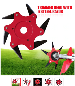 Hilifebox ™ Steel Trimmer Head Original Qualité
