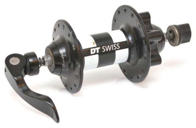 DT Swiss 350 Big Ride Fat Bike Front Hub 32h 15 x 150mm Thru Axle 6-Bolt Disc