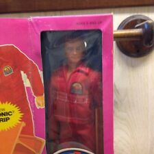 Six Million Dollar Man Figure NRFB
