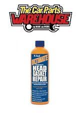 LARGE ULTIMATE K-SEAL PERMANENT HEAD GASKET REPAIR / LIKE RAD SEAL 472ML KSEAL