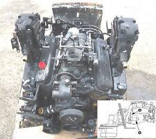 Mercury Mercruiser Marine Engine GM 350 Motor Boat Inboard Repair Manual PDF CD