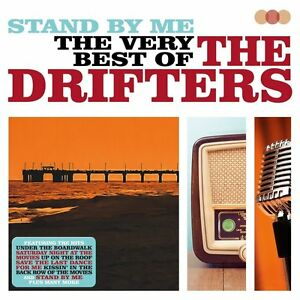 The-Drifters-Stand-By-Me-The-Very-Best-of-CD